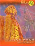 Esl Support Book Horizons, Harcourt School Publishers Staff, 0153383232