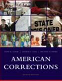 American Corrections, Clear, Todd R. and Reisig, Michael D., 0495553239