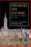 University, City and State : The University of Glasgow since 1870, Moss, Michael and Munro, J. Forbes, 0748613234