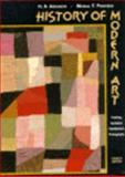History of Modern Art, Arnason, H. Horvard, 0132273233