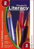 Classworks - Literacy Year 2, Sarah Moult, 0748773231