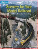 Scenery for Your Model Railroad, Mike Danneman, 0890243239