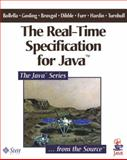 The Real-time Specification for Java, Gosling, James and Bollella, Greg, 0201703238