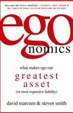Egonomics, David Marcum and Steven Smith, 1416533230