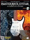 Master Rock Guitar: a Complete Course, John McCarthy, 1458423239