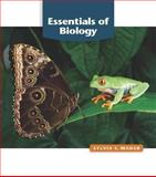 Essentials of Biology 9780073303239