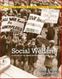Social Welfare : A History of the American Response to Need, Stern, Mark J. and Axinn, June J., 0205063233
