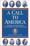 A Call to America, , 0517223236