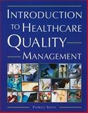 Introduction to Healthcare Quality Management, Spath, Patrice, 1567933238