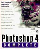 Photoshop 4.0 Complete, Hayden Development Group Staff, 1568303238