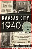 Kansas City 1940, John Simonson, 1626193231