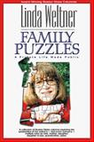 Family Puzzles, Linda Weltner, 1880913232
