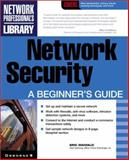 Network Security : A Beginner's Guide, Maiwald, Eric, 0072133244