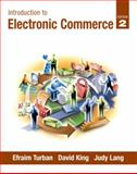 Introduction to Electronic Commerce, Turban, Efraim and King, David, 0136033245