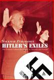 Hitler's Exiles, Volkmar Zuhlsdorff, 0826473245