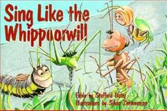 Sing Like the Whippoorwill, Betty, Stafford, 0896223248