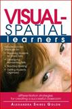 Visual-Spatial Learners : Differentiation Strategies for Creating a Successful Classroom, Golon, Alexandra Shires, 1593633246
