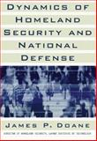 Introduction to Homeland Defense, Doane, James, 007144324X
