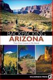 Backpacking Arizona, Bruce Grubbs, 0899973248