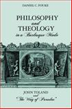 Philosophy and Theology in a Burlesque Mode : John Tolan and the Way of Paradox, Fouke, Daniel Clifford, 1591023246