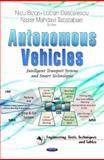 Autonomous Vehicles, Nicu Bizon and Lucian Dascalescu, 1633213242
