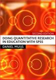 Doing Quantitative Research in Education with SPSS 2nd Edition