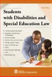 Students with Disabilities and Special Education, , 1933043245