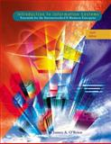 Introduction to Information Systems : Essentials for the Internetworked E-Business Enterprise, O'Brien, James A., 0072423242