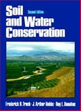 Soil and Water Conservation, Troeh, Frederick R. and Hobbs, J. Arthur, 013830324X