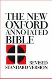 The New Oxford Annotated Bible, , 0195283244