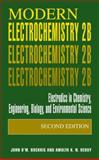 Modern Electrochemistry : Electrodics in Chemistry, Engineering, Biology and Environmental Science, Bockris, John O'M. and Reddy, Amulya K. N., 0306463245