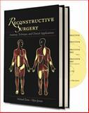 Reconstructive Surgery, Michael R. Zenn and Glyn E. Jones, 157626324X