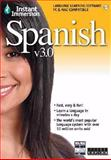 Instant Immersion Spanish V3. 0, Instant Immersi, 1600773249