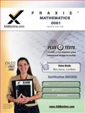 Praxis II Mathematics 0061 Teacher Certification Study Guide Test Prep, Sharon A. Wynne, 1607873249