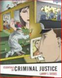 Essentials of Criminal Justice, Siegel, Larry J., 0495553247