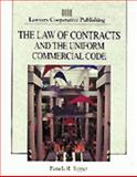The Law of Contracts and the Uniform Commercial Code, Tepper, Pamela R., 0827363249