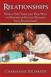 Relationships, Charmaine Richards, 1452023247