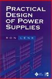 Practical Design Power Supplies, Lenk, Ron, 0071343245