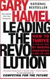 Leading the Revolution, Gary Hamel, 0452283248