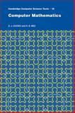 Computer Mathematics, Cooke, D. J. and Bez, H. E., 0521273242