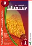 Classworks - Literacy Year 3, Carolyn Bray, 074877324X