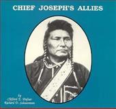 Chief Joseph's Allies, Scheurman, Richard D., 0940113244