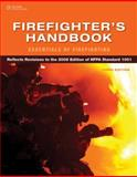 Firefighter's Handbook : Essentials of Firefighting, Delmar, Cengage Learning, 1418073245