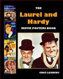 The Laurel and Hardy Movie Posters Book, Greg Lenburg, 1484173244