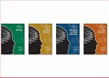 Psychological Disorders Set, 4-Volumes, Collins, Christine, 0791093247
