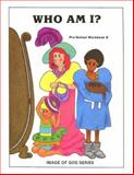 Who Am I?, Jerelyn Helmberger and Mary Jo Smith, 0898703247