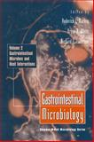 Gastrointestinal Microbiology : Gastrointestinal Microbes and Host Interactions, Mackie, Roderick and White, Bryan, 1475703244