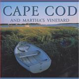 Cape Cod and Martha's Vineyard, Tanya Lloyd Kyi and Tanya Lloyd Kyi, 1552853241