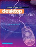 Desktop Digital Studio, Paul White, 1860743242