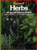 Herbs, Sunset Publishing Staff, 037603324X